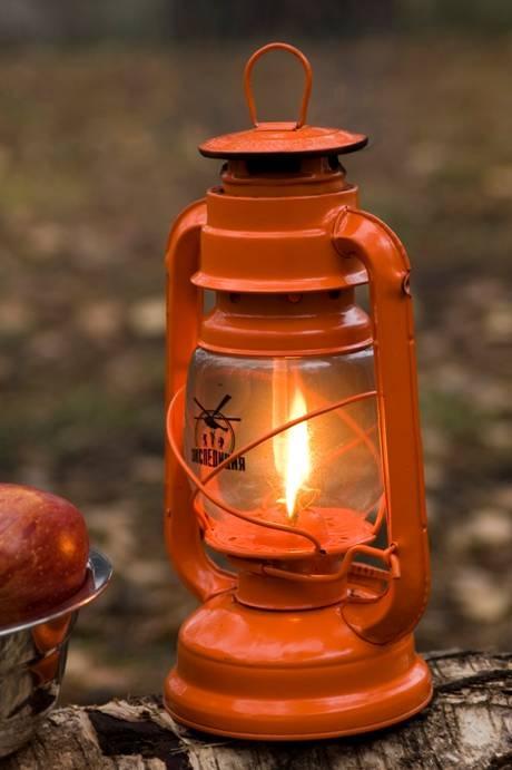 масляная лампа фото